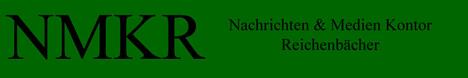 Nachrichten & Medien Kontor Reichenbächer
